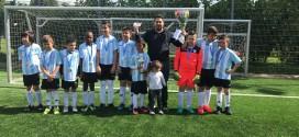 Ankaraspor JO11 Kampioen 2016/2017