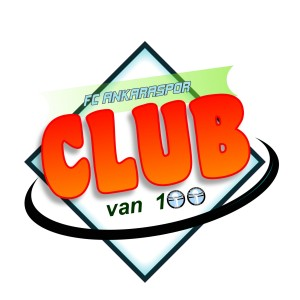 club van 100 logo